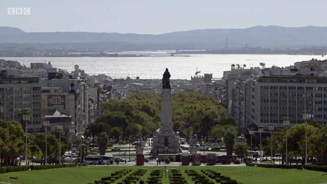 An.Art.Lovers'.Guide S02E01 Lisbon