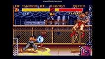 Street Fighter II Special Champion Edition Playthrough Ryu
