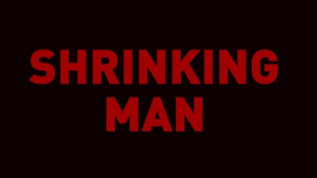 Ry Cooder - Shrinking Man