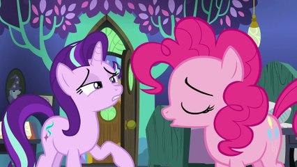 My Little Pony Season 8 Episode 3 The Maud Couple 1080p