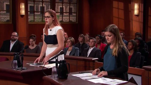 Judge Judy - Swoboda vs Coyle - Judge Judy 2018