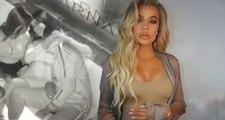 NBA Yıldızı, Hamile Sevgilisi Khloe Kardashian'ı Striptizci Güzellerle Alda