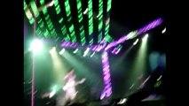 Muse - New Born, London Wembley Arena, 11/22/2006