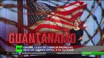 8 años de Obama: ¿Cuáles son las cuestiones pendientes?