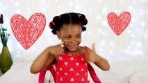 (TUTO) COIFFURE ENFANT RAPIDE ET FACILE , cheveux afro,crépus , frisés