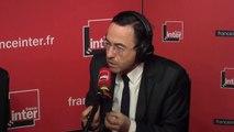 """Bruno Retailleau sur la situation en Syrie : """"Je ne crois pas qu'ajouter la guerre à la guerre soit une avancée pour la paix"""""""
