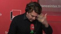 Enda O'Coineen, interview d'Emmanuel Macron, Tour de France : rien ne sert de courir ! - Le billet d'Alex Vizorek