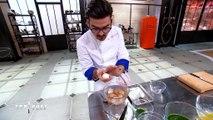 """AVANT-PREMIERE: Découvrez les premières images de l'épisode de """"Top Chef"""" diffusé demain soir sur M6 - VIDEO"""