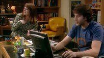 The IT Crowd S02E01 - - The Work Outing