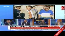 Emin Pazarcı: Aydın Doğan basın özgürlüğünü mahvetti
