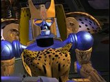 Beast Wars Transformers S01 E04  Equal Measures