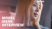 Model IRENE Interview