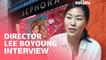 Director Lee Boyoung Interview