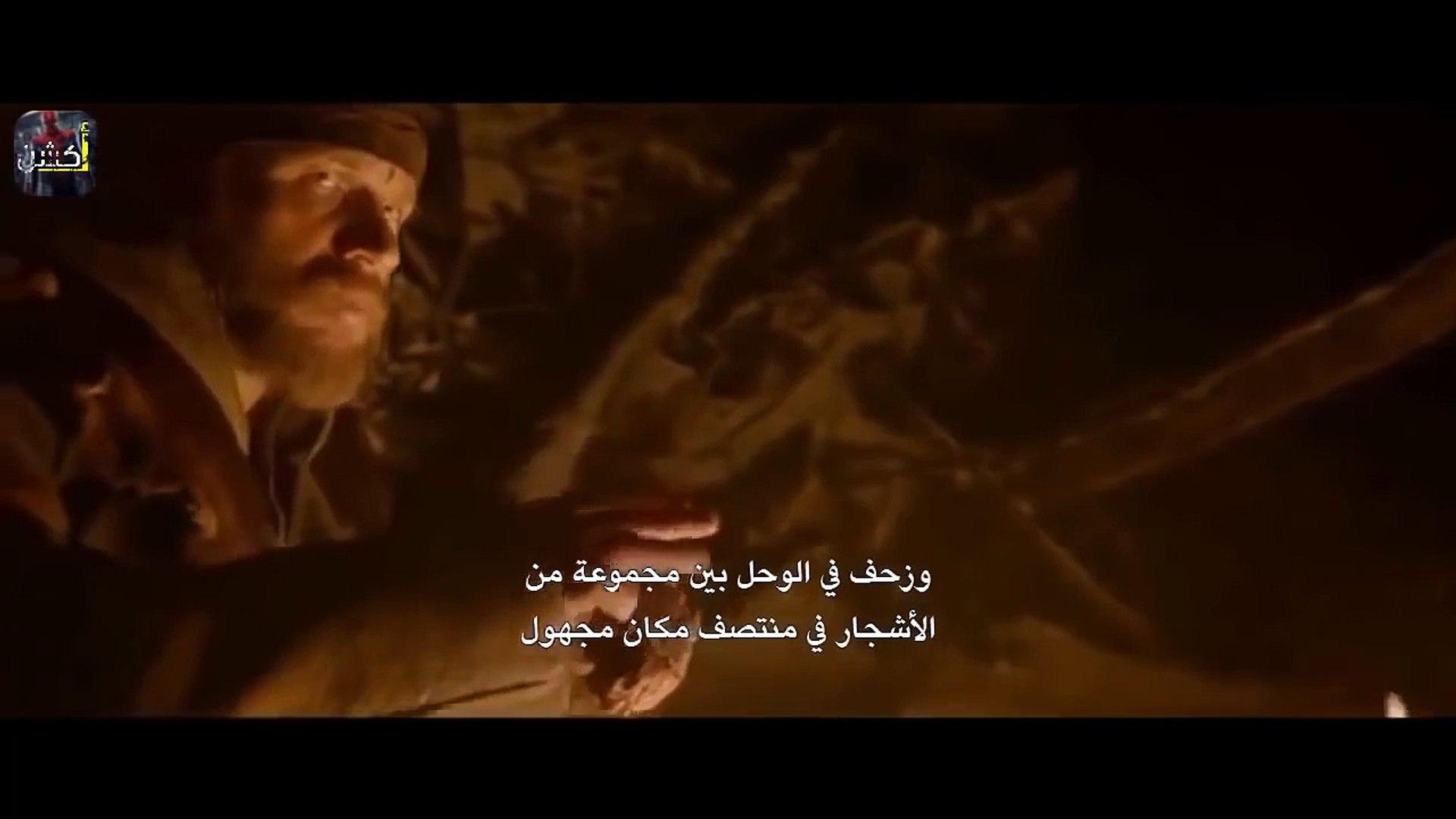 فيلم فاندام الجديد 2016 مترجم - 2016 فيلم الاكشن وقتال part 2/3