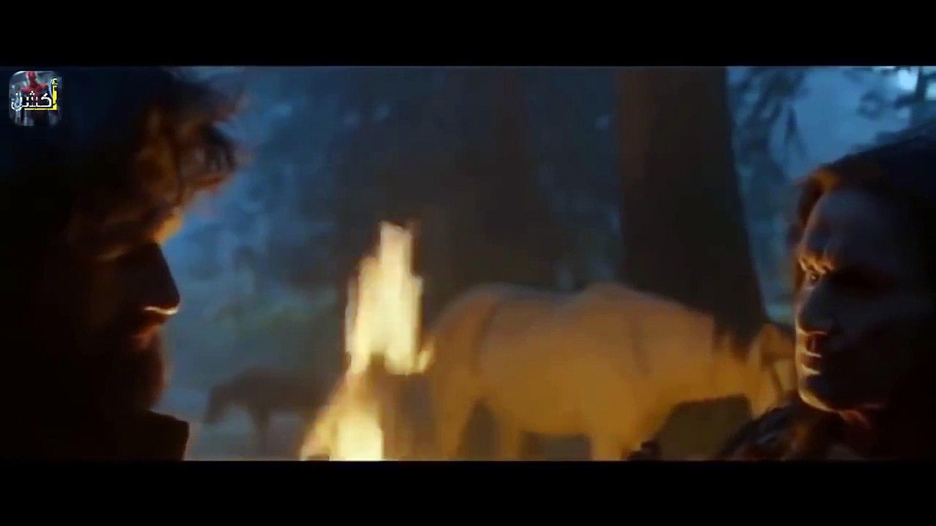 فيلم فاندام الجديد 2016 مترجم - 2016 فيلم الاكشن وقتال part 1/3