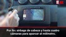 VÍDEO: Dacia Duster 2018, las 5 cosas que más te sorprenderán
