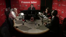 Bruno Retailleau, invité du Grand Entretien de France Inter
