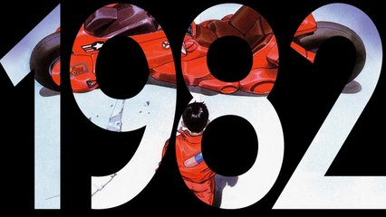 1982 : La révolution Akira