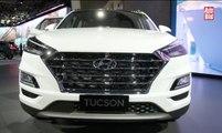 VÍDEO: así luce el nuevo Hyundai Tucson 2018, todos los detalles