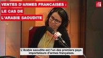 Pourquoi les ventes d'armes françaises à l'Arabie Saoudite patinent