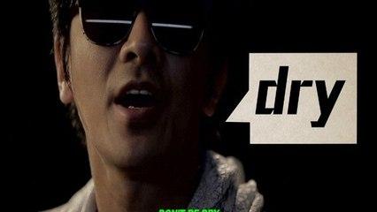 Eric Suen - Liao Dry