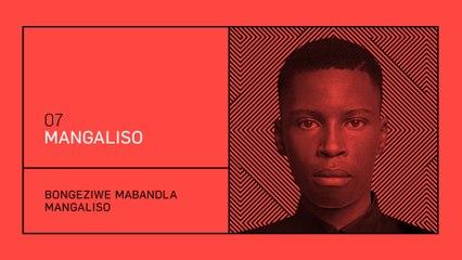 Bongeziwe Mabandla - Mangaliso