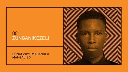 Bongeziwe Mabandla - Zunganikezeli