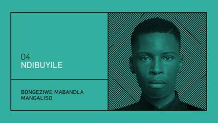 Bongeziwe Mabandla - Ndibuyile