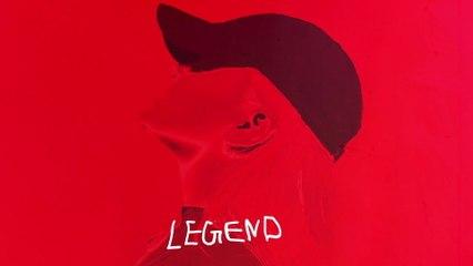 ALMA - Legend