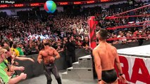 Raw Off Air Segment 9 April ! Raw After mania ! Best Raw Ever ? Raw Viewership ? WWE Raw highlights 4/9/18