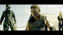 """Future World"" : James Franco s'inspire beaucoup de Mad Max"