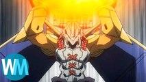 Top 10 Mega Digimon