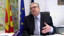 Le maire de Miramas sur les bio déchêts