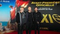 Comment Franck Gastambide a convaincu Luc Besson de relancer la franchise Taxi