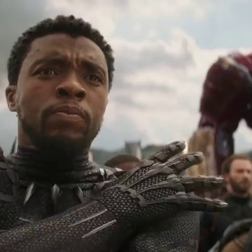 Avengers Infinity War  Official Telugu Trailer  Rana Daggubati  In Cinemas April 27