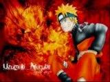 Naruto vs Sasuke musique