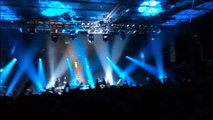 Muse - Interlude + Hysteria, Manchester Academy, Manchester, UK  3/22/2015