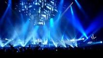 Muse - Interlude + Hysteria, Allphones Arena, Sydney, Australia  12/13/2013