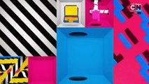 Cartoon Network UK HD Steven Universe Later/Next Bumpers (Dimensional)