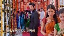 Duele Amar: ¡Finalmente llega el esposo de Anjali y se revela su identidad! [VIDEO]