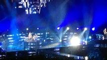 Muse - Hysteria, Rod Laver Arena, Melbourne, Australia  12/6/2013