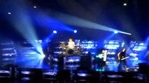 Muse - Interlude + Hysteria, Palacio de los Deportes, Mexico City, Mexico  10/22/2013