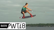 Pro Wakeboard Tour Contender: Cory Teunissen