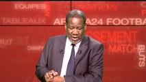 AFRICA 24 FOOTBALL CLUB - Dossier : La Mauritanie, nouvel eldorado du football africain? (2/3)