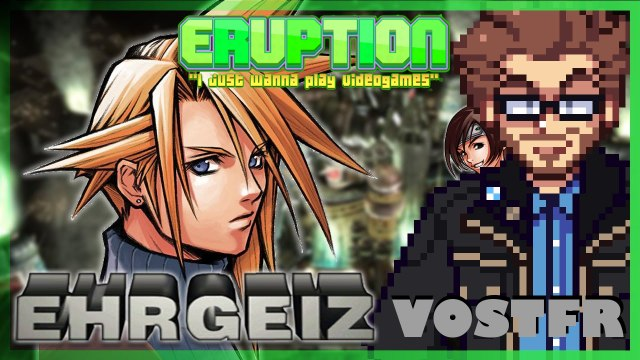 Austin Eruption - Ehrgeiz (VOSTFR)
