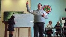 """Видеоотчет семинара """"Тур Академия"""" (20-22.02.2015). Олег Мальцев"""