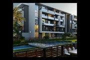 For sale apartment 215 meter prime location in El Patio ORO Compound