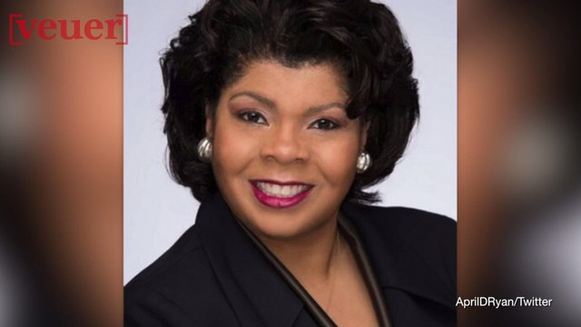 April Ryan Asks Sarah Huckabee Sanders If Trump Has 'Thought About Stepping Down'