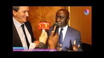 La belle leçon d'histoire de l'Humanité par d'Idrissa Seck à la gloire de l'Afrique