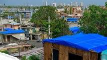 Puerto Rico Receives $18.5 Million in Hurricane Aid